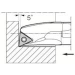 京セラ 内径加工用ホルダ S10L-STLCR11-12A