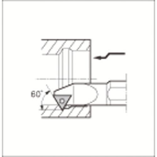 京セラ 内径加工用ホルダ S16Q-STWPR11-20