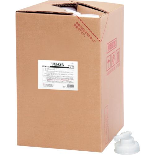 【直送】【代引不可】SYK(鈴木油脂工業) リトルスメル 20kg S-2598