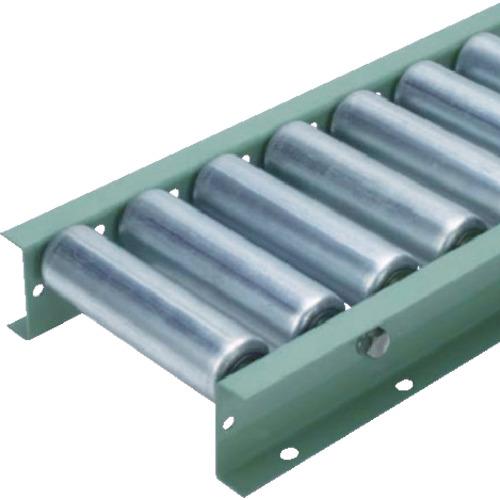 太陽工業 S5721型スチールローラコンベヤ W200XP150X1500L S5721-200-150-1500