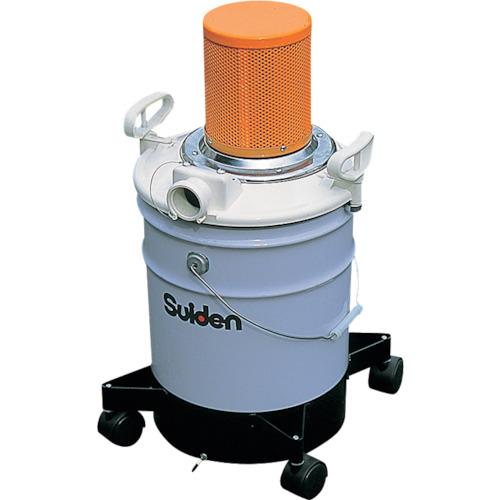スイデン(Suiden) エアー式クリーナー 樹脂 SAC-100(P)