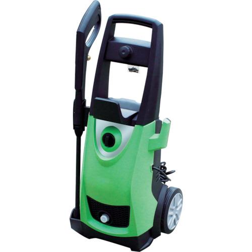 【直送】【代引不可】スーパー工業 モーター式高圧洗浄機 100Vコンパクト型 SAZ-0608