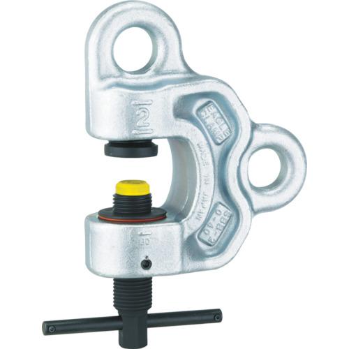 イーグル・クランプ ねじ式全方向クランプ 3t 5-35mm SBB-3-5-35