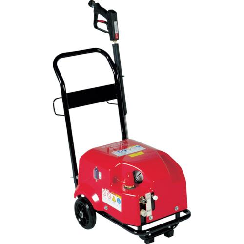 【直送】【代引不可】スーパー工業 モーター式高圧洗浄機SBR-1105(冷水タイプ) SBR-1105