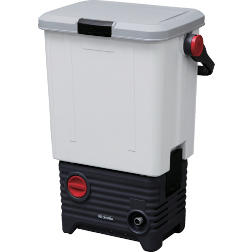 IRIS(アイリスオーヤマ) タンク式高圧洗浄機 BOXタイプ SBT-513