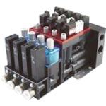 CONVUM(妙徳) 真空発生器コンバム ユニット 省エネ圧力センサ付タイプ SC3S13S10NCFSBR