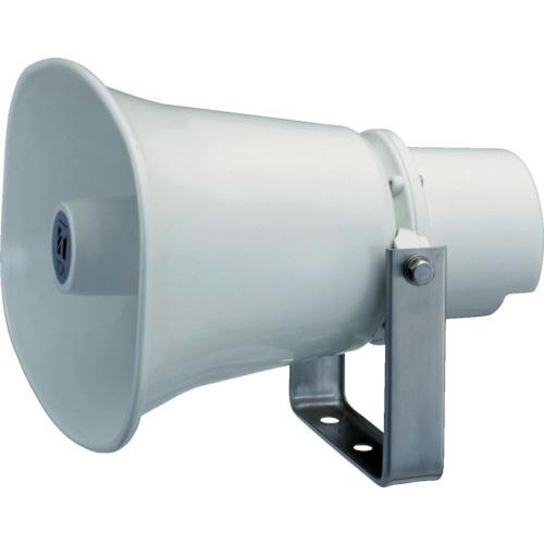 TOA ホーンスピーカー15Wトランス付 SC-715AM TOA