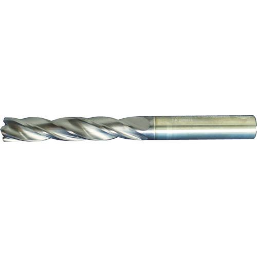 マパール ギガドリル 4枚刃高送りドリル 内部給油X5D 10.0mm SCD191-1000-4-4-140HA05-HP835