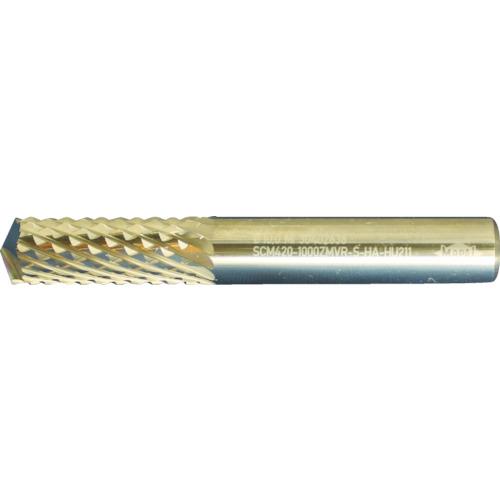マパール OptiMill-Composite(SCM420) 複合材用ルーター 薄板用 φ6 SCM420-0600ZMVR-S-HA-HU211