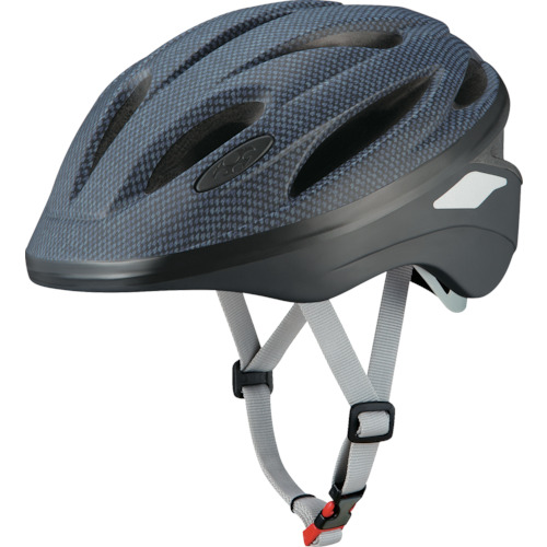 Kabuto(カブト) 自転車用ヘルメット スクード・L2 マットテーラーネイビー 57~59cm 12個 SCUDO-L2-MNV