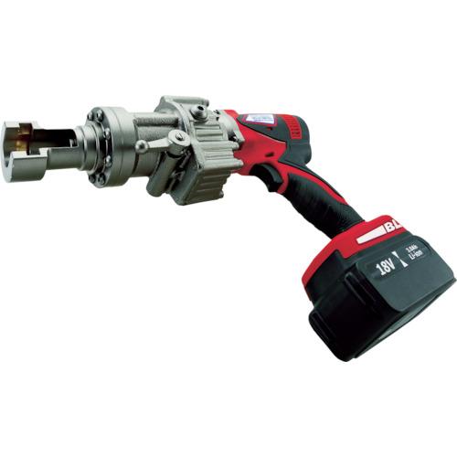 【直送】【代引不可】サンコーテクノ テクノ オールアンカー専用電動油圧マシン SD-318R-CL