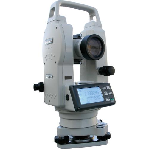 STS 電子セオドライト SDT10WS