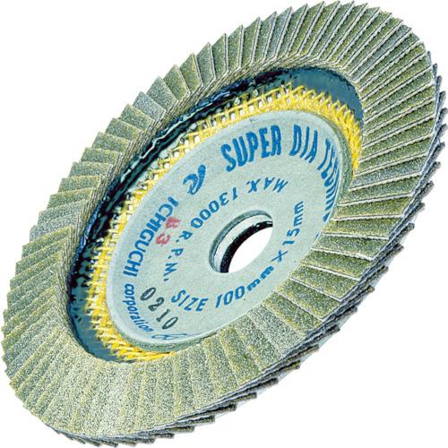 AC(イチグチ) スーパーダイヤテクノディスク 100X15 #180 SDTD10015-180