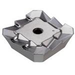 イスカル D ISOミーリング/チップ COAT 10個 SEKR 1504AFTR-HS IC328