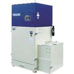 【直送】【代引不可】淀川電機 トップランナーモータ搭載溶接ヒューム用集塵機(1.5kW) SET150PAUTO-50HZ