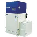 【直送】【代引不可】淀川電機 トップランナーモータ搭載溶接ヒューム用集塵機(2.2kW) SET220P-50HZ