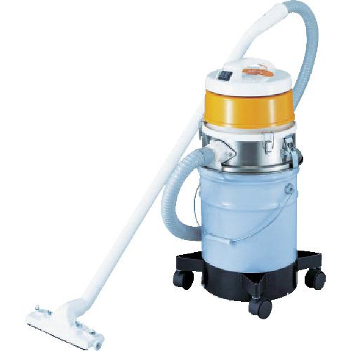 スイデン(Suiden) 万能型掃除機(乾湿両用クリーナー) ペール缶タイプ 単相200V SGV-110A-PC-200V