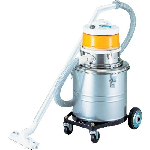【直送】【代引不可】スイデン(Suiden) 微粉塵専用掃除機 パウダー専用 乾式 SGV-110DP