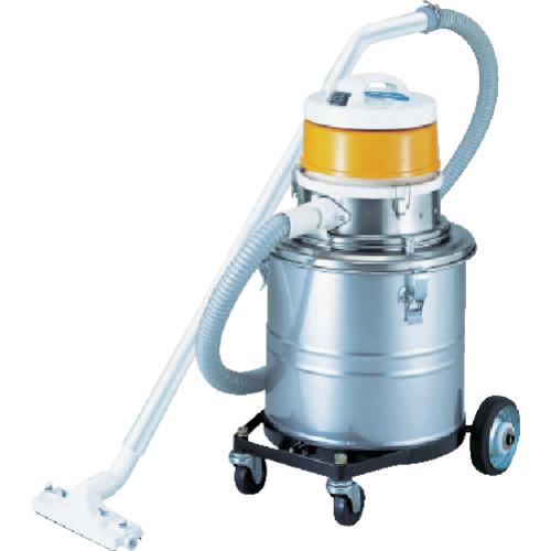 【直送】【代引不可】スイデン(Suiden) 微粉塵専用掃除機 パウダー専用乾式集塵機クリーナー 単相200V SGV-110DP-200V