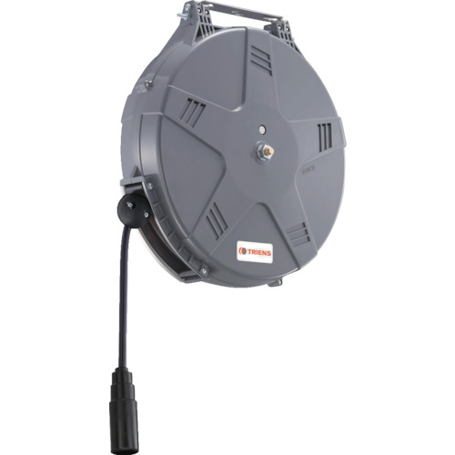 TRIENS(三協リール) エアーホースリール(耐スパッタ仕様) 8mmX15m SHA-3BSZ