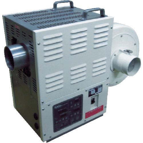 【直送】【代引不可】スイデン(Suiden) 熱風機 ホットドライヤ 15kW SHD-15J