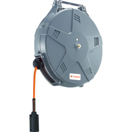 TRIENS(三協リール) エアーホースリール 6.5mmX20m SHR-20Z