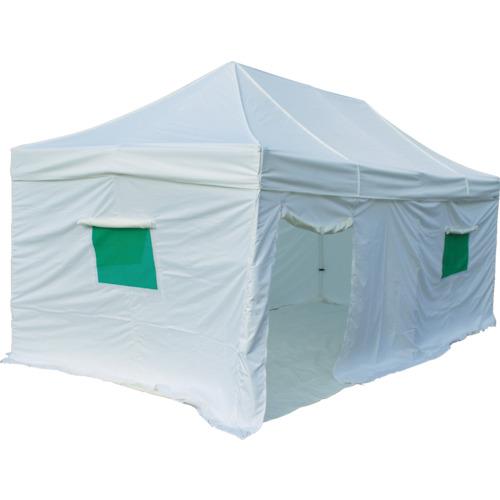 【直送】【代引不可】旭エンジニアリング かんたん災害避難用テント SHT-1