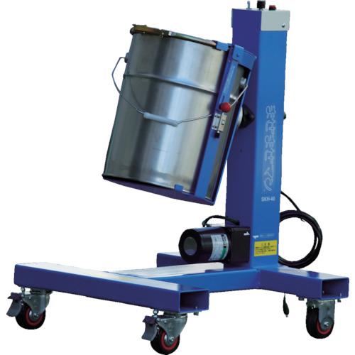 ミスギ 混合・攪拌機 まぜまぜマン(電気駆動式) JIS規格20Lペール缶用 SKH-40PX-K
