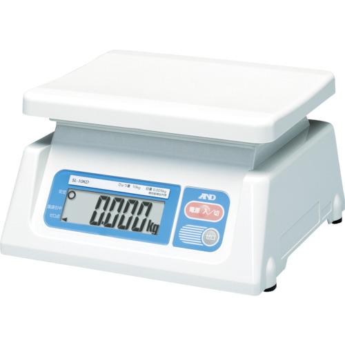 A&D(エー・アンド・デイ) デジタルはかり 10kg SL-10KD