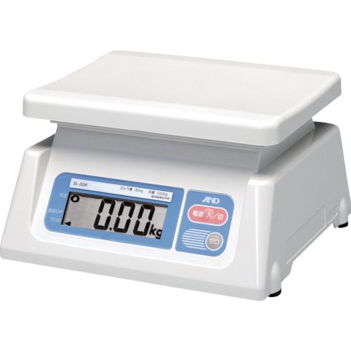 A&D(エー・アンド・ディ) デジタルはかりスケールボーイ0.02kg/30kg SL30K