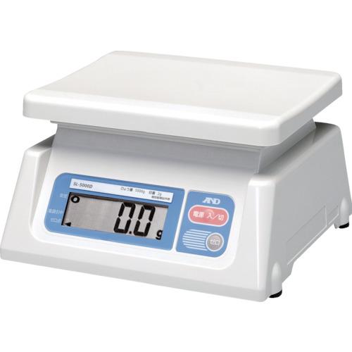 A&D(エー・アンド・デイ) デジタルはかり 5kg SL-5000D