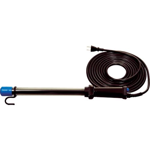 嵯峨電機(SAGA) 紫外線照射ストロングライト SL-8W-UV