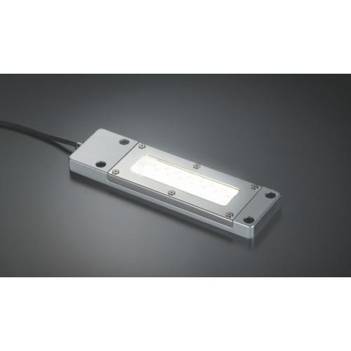 スガツネ工業 LEDタフライト新1型 500lx 昼白色 SL-TGH-1-24-WNSL