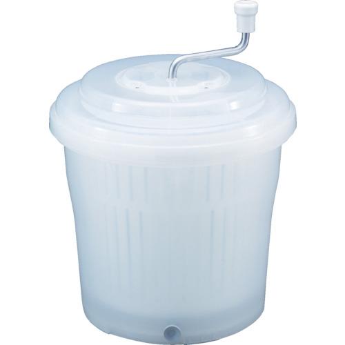TONBO(新輝合成) 抗菌ジャンボ野菜水切り器 20L 2781