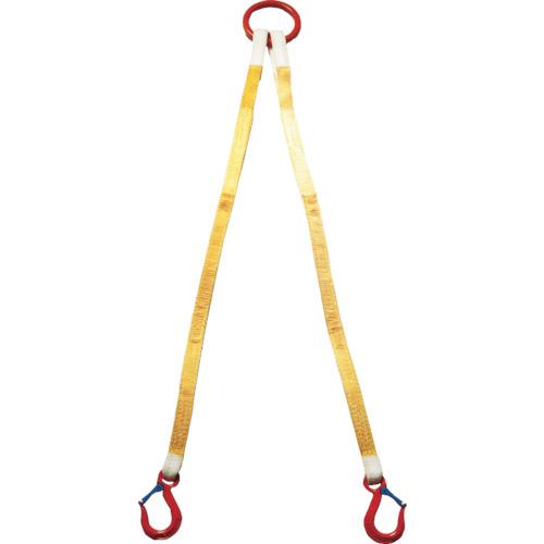 大洋製器工業 2本吊 インカリフティングスリング 5t用X1.5m 2ILS 5TX1.5