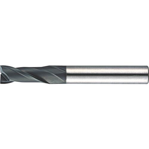 三菱日立ツール ATコート NEエンドミル レギュラー刃 2NER22-AT 2NER22-AT