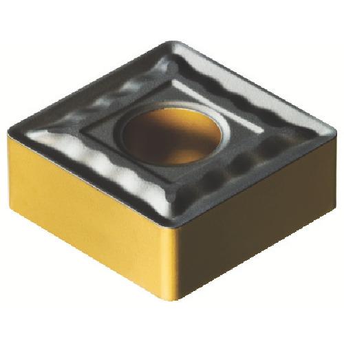 サンドビック T-Max P 旋削用ネガ・チップ 2025 COAT 10個 SNMG 12 04 12-QM