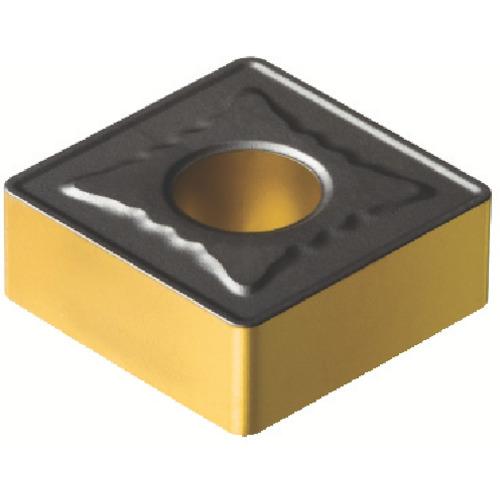 サンドビック T-MAXPチップ COAT 10個 SNMG 12 04 16-MR