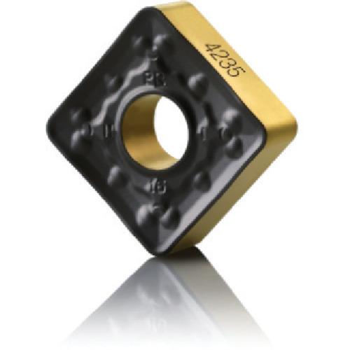 SANDVIK(サンドビック) T-Max P 旋削用ネガ・チップ 4235 COAT 5個 SNMG250724-PR