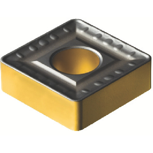 サンドビック T-MAXPチップ COAT 10個 SNMM 19 06 16-HR