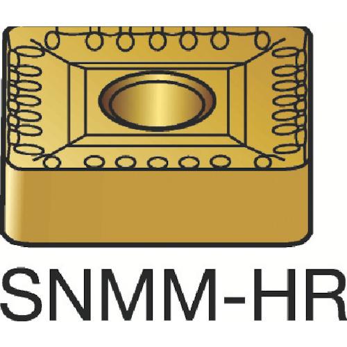 SANDVIK(サンドビック) T-Max P 旋削用ネガ・チップ 4235 COAT 10個 SNMM190624-HR