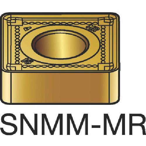 SANDVIK(サンドビック) T-Max P 旋削用ネガ・チップ 4235 COAT 10個 SNMM190624-MR