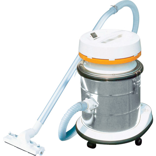 【直送】【代引不可】スイデン(Suiden) 微粉塵専用掃除機 パウダー専用 乾式 SOV-S110P