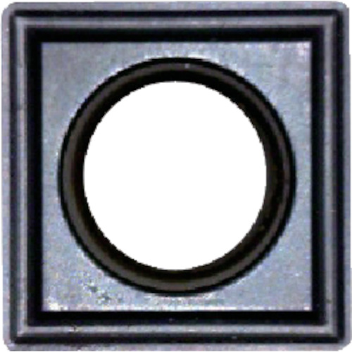 富士元工業 リャンメンカット・V(MRV12-19S)専用チップ COAT 12個入 SPMT090304NK6060