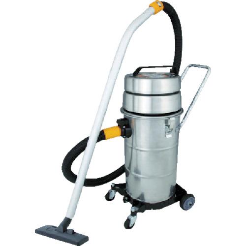 スイデン(Suiden) 業務用掃除機 乾湿両用 ステンレス SPSV-110L