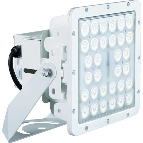【直送】【代引不可】T-NET SQ1000 投光器型 17゚ 昼白色 SQ1000N-FA17-BM