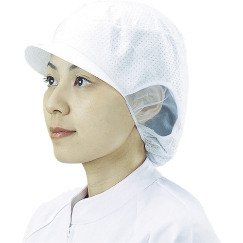 シンガー(宇都宮製作) 電石帽SR-5 長髪 20枚入 SR-5LONG
