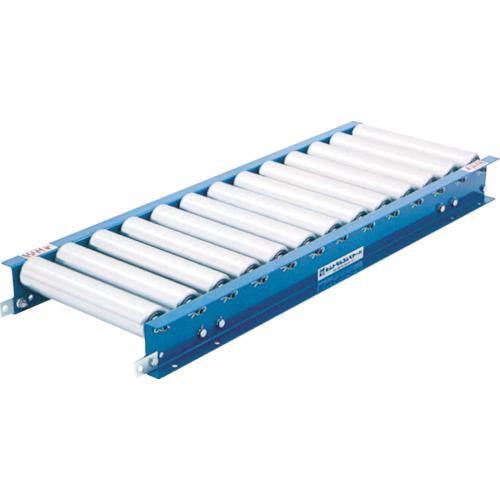 セントラルコンベヤー スチールローラSRA5712型 300W×100P×1000L SRA5712-301010