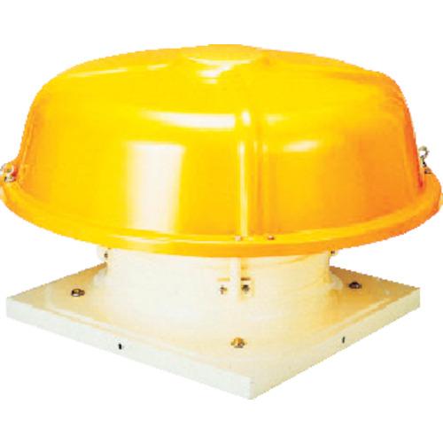 【直送】【代引不可】スイデン(Suiden) 屋上換気扇(屋上扇ルーフファン)標準型 ハネ75CM SRF-TR75F