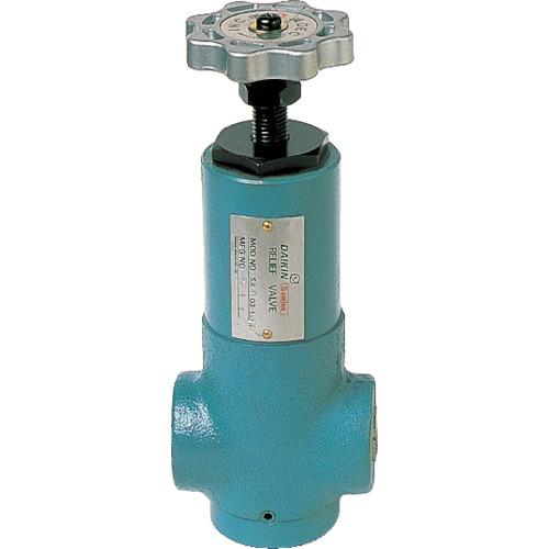 ダイキン工業 圧力制御弁リリーフ弁直動形 ねじ接続型 Rc3/8 SR-T03-1-12